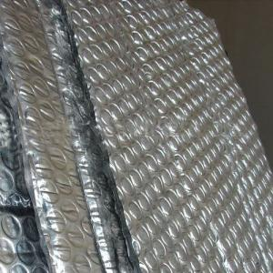 China Double Bubble Aluminum Foil Building Insulation For Greenhouse on sale