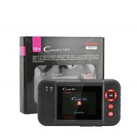China Launch X431 Creader VII+ ( CRP123) Auto Code Reader EOBD OBD2 Scanner Scan Tool Testing Engine/Transmission/ABS/ Airbag on sale