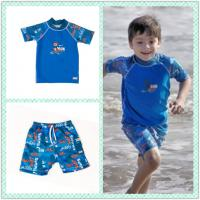 China Kids UPF50+ Sun Protection Swimsuit on sale