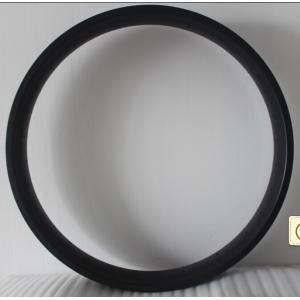 China 2014 Newest carbon fat bike wheel 22mm snow bike rim  100mm width double wall carbon bike on sale