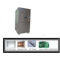 China Basse machine de nettoyage de pochoir de décharge, équipement stable de nettoyage de carte PCB on sale