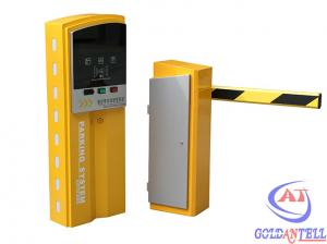China Automatic Car Parking System Barcode Ticket Intelligent Parking Lots Management System on sale