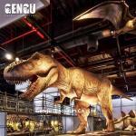 T-Rex(AD-294) Lifelike Animatronic Dinosaur
