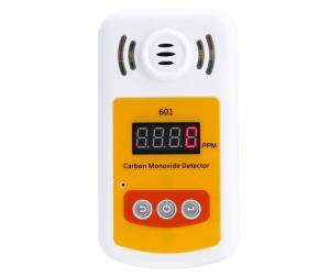 China KXL-601 Mini Carbon Monoxide Detector Meter CO Gas Leak Detector Meter with Sound and Light Alarm on sale