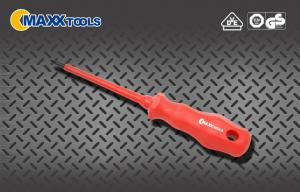 China VDE Home Hand Tools 1000V insulated Phillips Screwdriver With Magnetic Tip on sale
