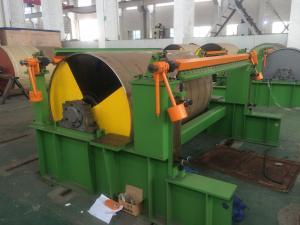 China Forjamento, rolo do defletor da carcaça para o moinho de rolamento e máquina de carcaça contínua on sale
