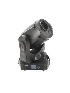 China Professional DMX 180w LED Moving Head Spot Light 7950lm AC100-240V 50/60Hz on sale