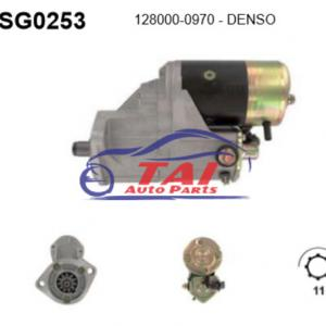 China FOR HITACHI STARTER MOTOR 0986016031 0986016740 9000331201 9000331203 on sale