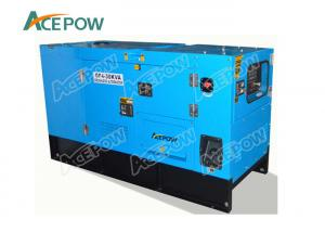 China Yangdong Y4102G 30KVA Diesel Power Generator For Home on sale
