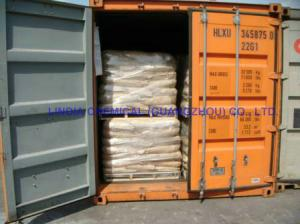 China TOPDRY Calcium Chloride Container Desiccant on sale