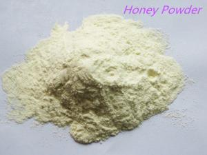 China 100% natural honey powder, freeze-dried honey powder, lyophilized honey powder on sale