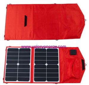 China Greatest! 26W solar charger for Laptop, PDA, iPhone etc on sale