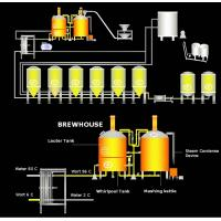 Beer Brewing Equipment/300L-1500L Small Pub Brewing Plant for Sale Beer Equipment Beer Microbrewery Equipment