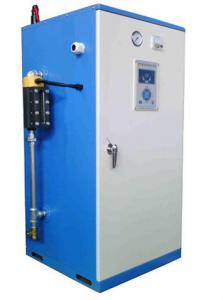 China Commercial Electric Steam Generator Boiler 15L Water Volume 54cm*40cm*76cm on sale