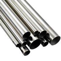 China 2mm ASTM A312 TP321 Austenitic Stainless Steel Pipe on sale