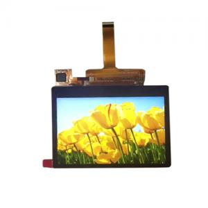 China 3.6 Inch Car LCD Monitor HD Digital Screen Display LCD For Driving Recorder wholesale