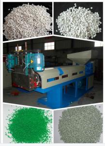 China Máquina plástica de la protuberancia del tornillo del moldeo por insuflación de aire comprimido para las botellas del plástico del bidón/del HDPE de los Pp del PE on sale