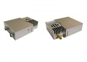 China High Definition COFDM Video Transmitter With Narrow Transmission Band on sale
