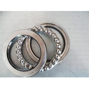 China Precision ABEC5 Thrust Ball Bearing 51113 , Axial Load Bearing For Wheel on sale