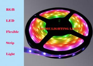 China IP68 Waterproof 12V Marine LED Light / Flexible RGB LED Strip on sale