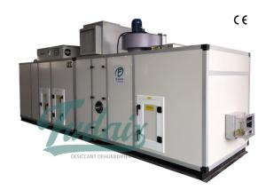 China Automatic Desiccant Industrial Air Dehumidifier Equipment for Tablet Production on sale