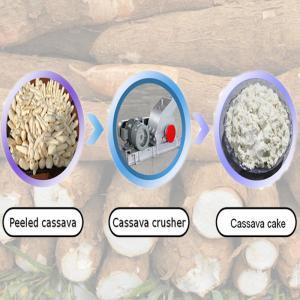 Hot sale cassava peeler /yam peeling machinery / garri peeling