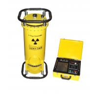 Radiographic Weld Testing Equipment max penetration 50mm 250Kv / ndt machine