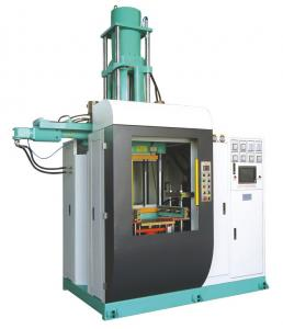 China 2000 KN Vertical Epoxy Resin Injection Molding Machine For Kitchen Hold Parts on sale