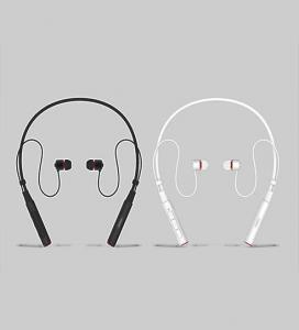 China Sports Neckband Bluetooth Headset Wireless Stereo Earphone Music Headphone on sale