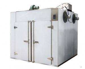 China CT-II automatic infrared sterilization / steam / hot water Hot Air Circulating Oven on sale