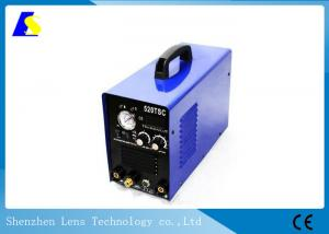 China CUT MMA 3 In 1 Multifunction Portable Electric Welding Machine 60% Rated Duty Cycle on sale