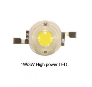 Quality High power LED 1W/3W White for sale
