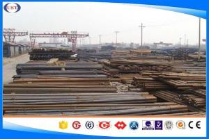 China DIN1.6660 Alloy Steel Round Bar Annealed / Cold Drawn / Quenched & Tempered on sale