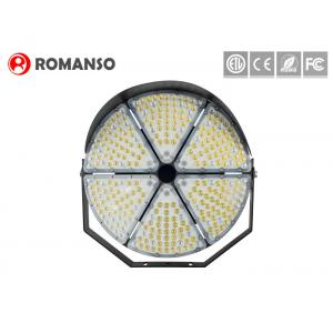 China 600W High Power LED Stadium Lights , IP66 Football Sports Stadium Lighting on sale