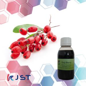 China Goji berry Flavor Concentrate on sale