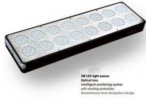 China Energy Saving 240x3w 9600 Lumens Diy Led Grow Light Panel With CE, ROHS on sale