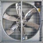 50&квот; Отработанный вентилятор