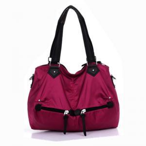 China Fashion lady foldable travel bag on sale