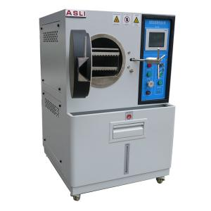 China Highly Accelerated Stress Test PCT Chamber With CE Certification on sale