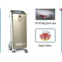 China Fast Intense pulsed light professional best ipl photofacial machine for sale on sale