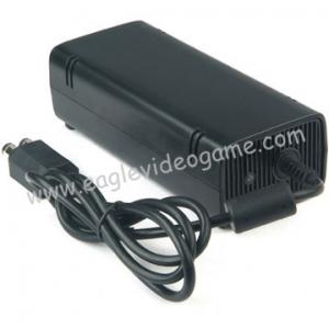 China High Quality Power Supply for XBOX 360 Slim Console 135W 110V-240V on sale
