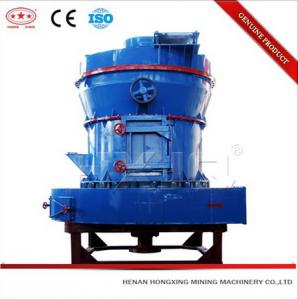 China New developed long lifespan service lifespan HGM grinding mill on sale