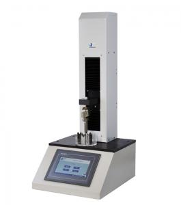 China Pharmaceutical and Medical Packaging Tester Sliding Resistance Test of Piston tubes Fracture Strength Tester on sale