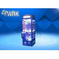 Interactive Child - Parents Crane Gift Game Machine For Shopping Mall