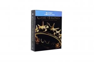 China Hot selling blu ray dvd,cheap blu-ray dvd,real blue ray disc,good quality, game of throne on sale