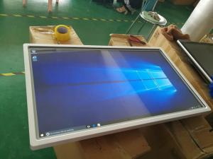 Quality 19 Inch To 98 Inch Computer Multi Touchscreen , Indoor All In One Pc Interactive for sale