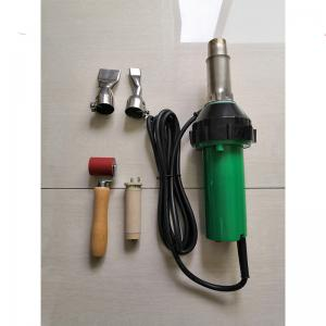 China Hot Air Plastic welder used for flooring industry for the welding of all vinyl and sheet vinyl material on sale