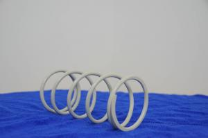 China Nickel plating brass / titanium / Stainless Steel Small Extension Springs on sale