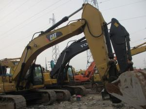 China CATERPILLAR excavator 336d for sale on sale