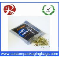 LDPE HDPE CPE Custom Packaging Bags Sealed Plastic Ziplock Bags